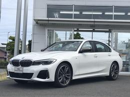 BMW 3シリーズ M340i xドライブ 4WD HUD・Pアシスト+・19インチAW・ACC