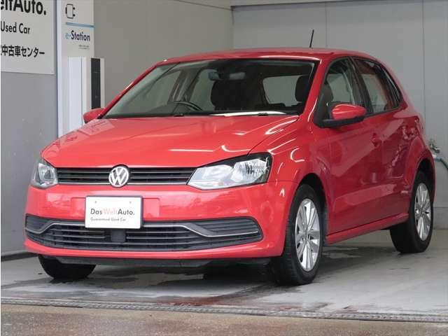 【VW川越認定中古車センター】 お客様目線に立ち高品質なお車はもちろんの事お客様のカーライフに安心と安全なサポートが可能なVW認定中古車保証を付帯させて頂いております。【低金利実質年利2.5%~3.3%】
