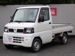日産 クリッパートラック 660 DX 4WD ワンオーナー