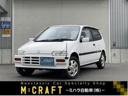 ホンダ トゥデイ XTi PGM-FI 12VALVE