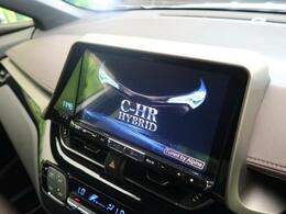 【ALPINEBIGX9型ナビ】CD・DVD再生・フルセグTV視聴可能で、はめ込み式で車内との一体感もあります♪