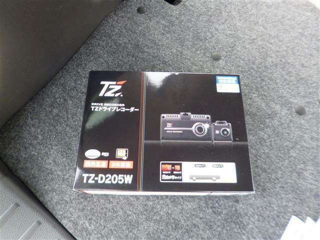 ◎T`Z前後ドライブレコーダー付です!!