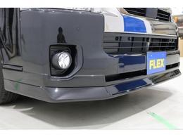 フロントリップスポイラーはオリジナル「Delfino Line」を装着しております!!!!