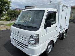 スズキ キャリイ 660 冷凍車 1WAY