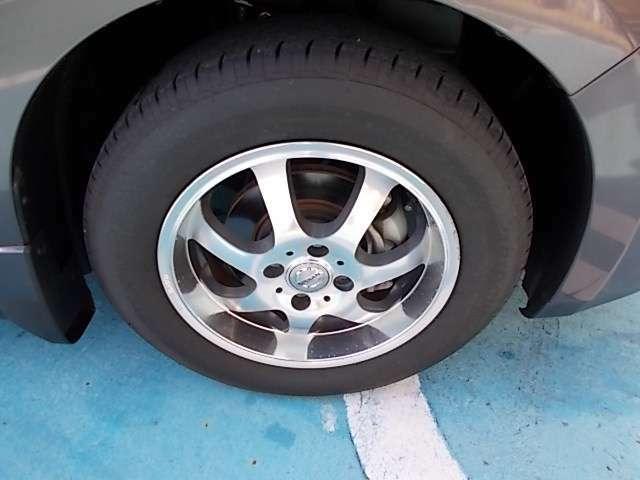 タイヤサイズ 185/65R15