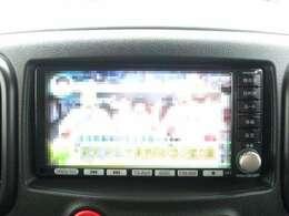 ■日産純正HDDナビ(HC309D-W)になります!フルセグTV対応です♪さらにDVDの再生可能も可能です!♪■