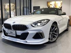 BMW Z4 の中古車 M40i 福岡県北九州市八幡東区 698.0万円