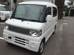 三菱 タウンボックス 660 RX ハイルーフ TURBO