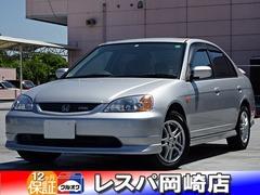 ホンダ シビックフェリオ の中古車 1.7 RS 愛知県岡崎市 34.9万円
