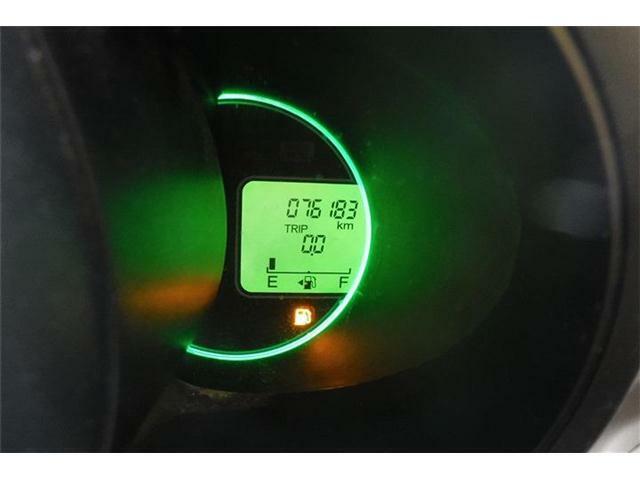 走行距離76183キロ。