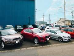 ライフスタイルに合ったお車をトレンドや相場等を含め、お客様に最適なお車をご提案させていただきます。