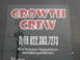 (有)GROWTH CREW null
