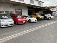 東京海上日動代理店ですので自動車保険もお任せください。