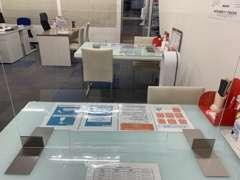 状態の良い車を仕入れ、スタッフが一生懸命仕上げております!