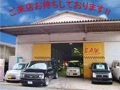 和泉市で営業しております!!格安の車を取り扱っておりますが、取扱い可能車種は輸入車からオールドカーまで!!