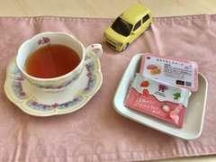 季節のお花でいっぱいです~(*^_^*)