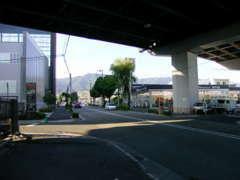 ★お車でお越しの場合阪神高速3号神戸線の摩耶インターで降りていただきますと3分~5分です。