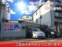 U-Cars+ null