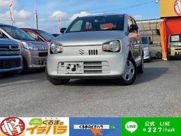 スズキ アルト 660 L スズキ セーフティ サポート装着車 キーレス 片側シートヒーター