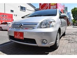 トヨタ ラウム 1.5 HIDセレクション 走行25500km