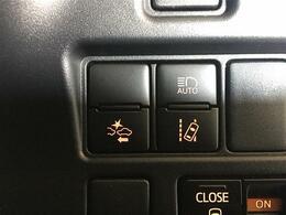 【トヨタセーフティセンス】予防安全装備を充実した衝突回避支援パッケージです♪