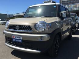 スズキ クロスビー 1.0 ハイブリッド MX 4WD ナビ・ETC