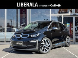 BMW i3 スイート レンジエクステンダー装備車 ACC パーキングサポートPKG ナビ Bカメラ