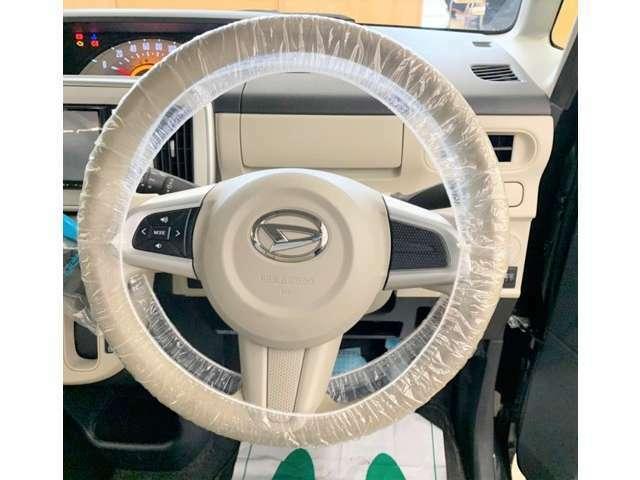 ☆全車専用機械でルームクリーニング施工してます!シートも、もちろん汚れや破れも無く非常に良いコンディションですよ☆