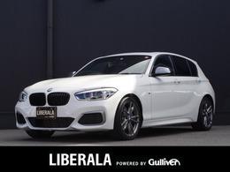 BMW 1シリーズ M135i ワンオーナー ガラスSR 黒キドニー