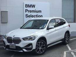 BMW X1 xドライブ 18d xライン 4WD モカ革シートヒーター電動シートBカメラETC