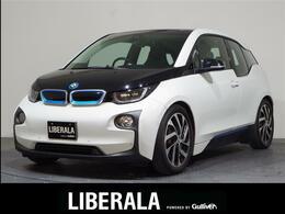 BMW i3 アトリエ レンジエクステンダー装備車 ドライビングAプラス 純正ナビ Bカメ ETC