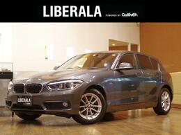 BMW 1シリーズ 118i 純正ナビ ETC LEDライト 純16AW