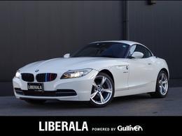 BMW Z4 sドライブ 20i 純正iDriveナビ 社外地デジ