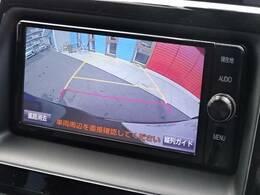 純正SDナビ搭載。フルセグ・DVD再生・Bluetoothすべて対応。バックカメラ搭載ですので駐車も楽々です。