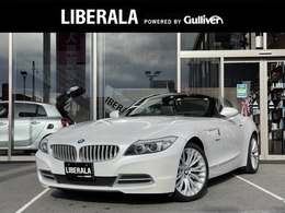 BMW Z4 デザイン ピュア バランス エディション 92台限定車 パワーシート シートヒーター