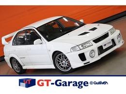 三菱 ランサーエボリューション 2.0 GSR V 4WD HKSマフラー ZEAL車高調 エアクリ 17inAW