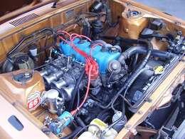 ●ソレックス40&タコ足で、心地いいサウンド♪最近の車じゃ味わえません!!