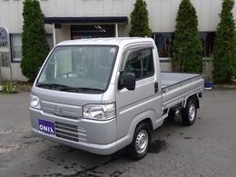 ホンダ アクティトラック 660 SDX 4WD PS AC キーレス PW ワンオーナー