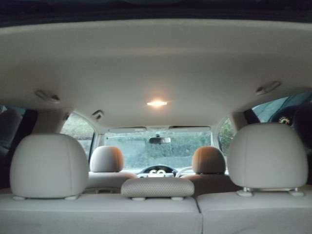 左側ドア~リアパネル 歪み有り 現車確認お願いします。