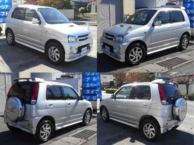 DAUYA AUTOでは中古車をはじめ、新車・鈑金塗装・整備・車検・オートローンなど自動車に関する事を幅広く行っております。