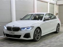 BMW 3シリーズ M340i xドライブ 4WD レーザーライト黒革19AWH&Kサラウンド