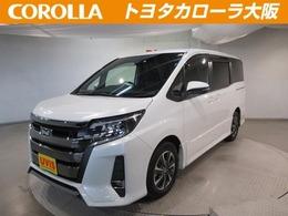 トヨタ ノア 2.0 Si SDナビ・バックモニター・パワースライド