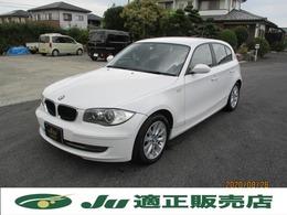 BMW 1シリーズ 116i 純正16インチアルミ キセノン
