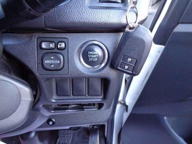 便利なスマートキー&プッシュスタート!4型ロングスーパーGL!3.0ディ―ゼルターボ・4WD!寒冷地仕様!1オーナー!Tベル交換済み!追加カスタム歓迎!遠方のお客様も歓迎です!是非お問い合わせ下さい!