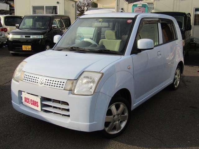 車検(R5年1月)付、点検整備付で支払い総額18万円!!