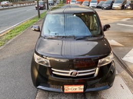 トヨタ bB 1.3 S ガーネットエディションII 車検整備2年実施