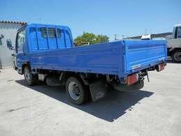 H25 いすゞ エルフ 平ボディ 積載1500kg 走行255000km ボディ内寸長さ3100 幅1610 高さ380