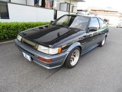 トヨタ カローラレビンハッチバック の中古車 1.6 GTアペックス 広島県東広島市 380.0万円