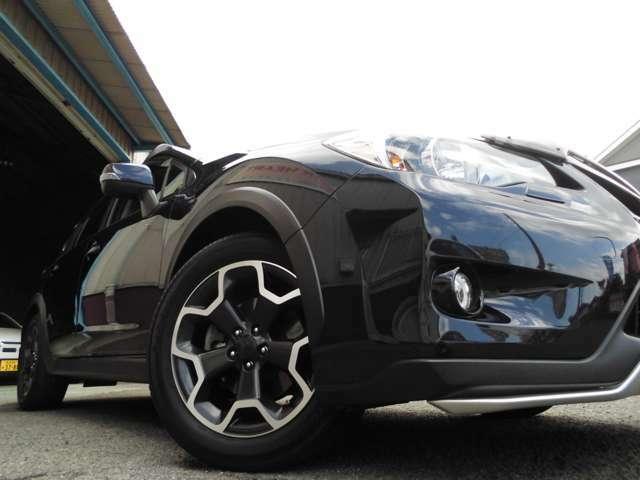 CUSCO製車高調 フジツボマフラー♪ 走行6.8万キロワンオーナー車輛です♪