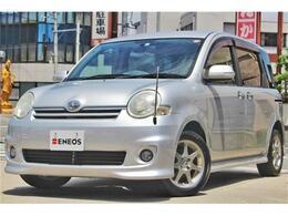 トヨタ シエンタ 1.5 X Sエディション HID ETC 社外AW キーレス